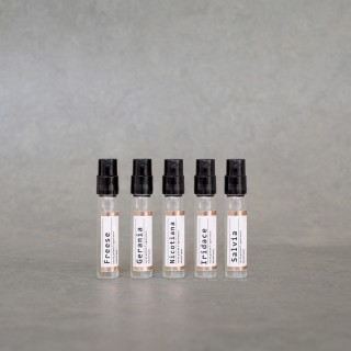 Discovery set 2 ml
