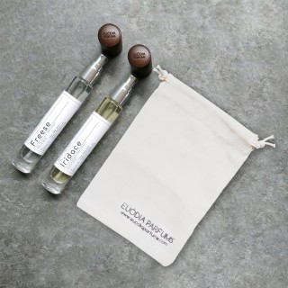 Travel Set 10 ml x 2